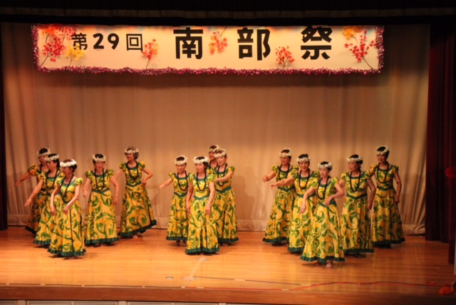 踊姫さんの応援_a0326106_11585247.jpg