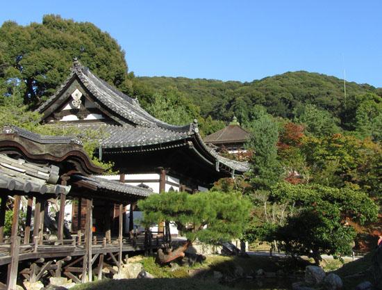 高台寺 拝観_e0048413_19504342.jpg