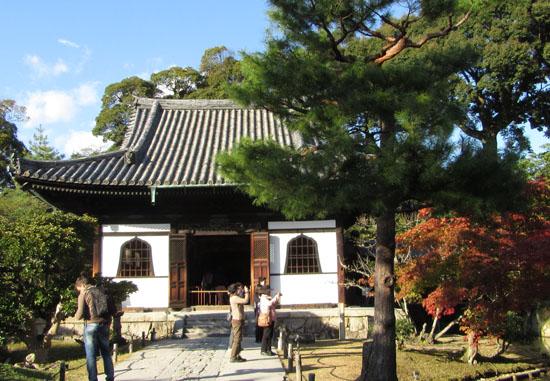 高台寺 拝観_e0048413_19505695.jpg