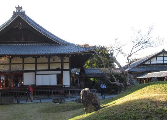 高台寺 拝観_e0048413_19511018.jpg