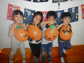 Halloween Party!!_f0153418_16533654.jpg