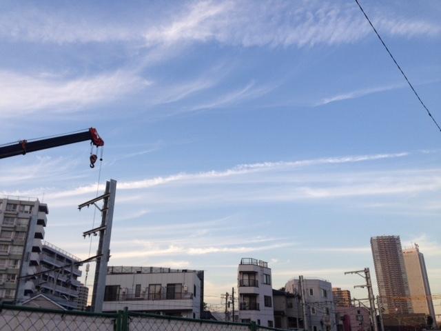 《今日の空と雲》風のお絵かき.。o○_b0298740_13264431.jpg