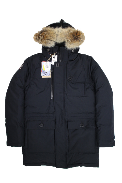 OSC CROSS - Down Jacket -_b0121563_12431024.jpg