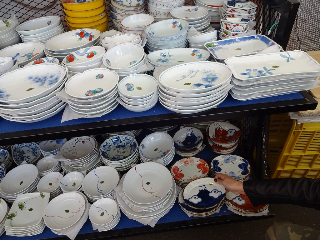 IKEA 三郷~大陶器市 in 和光樹林公園&凄い月_d0061678_23534092.jpg