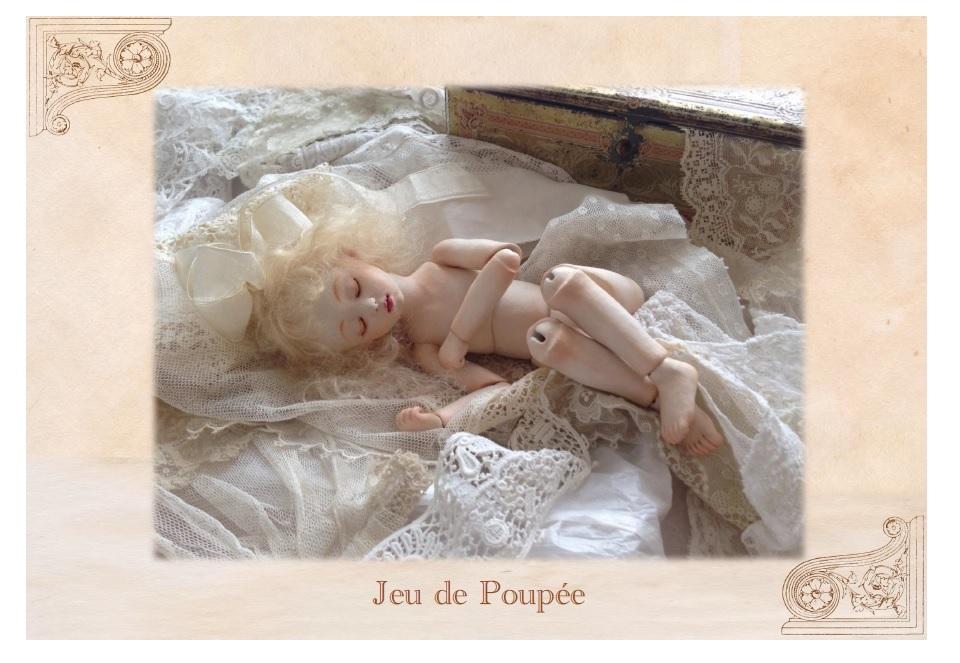 """""""Jeu de Poupée""""のご案内_f0160185_17580216.jpg"""