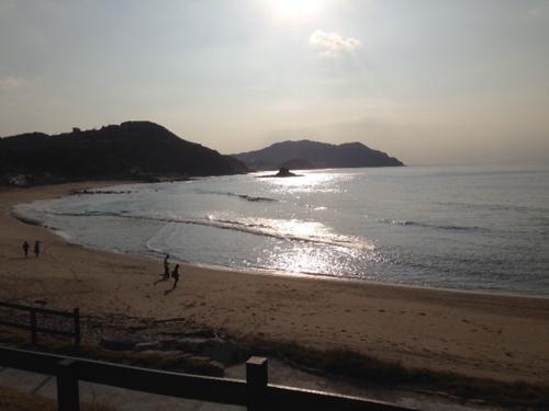 糸島が西海岸?!_f0232994_1534470.jpg