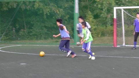 ゆるUNO 10/25(日) at 男山レク_a0059812_18424313.jpg