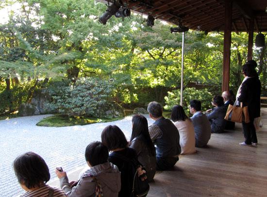 高台寺  園徳院_e0048413_14413024.jpg