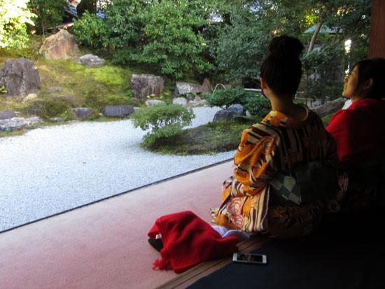 高台寺  園徳院_e0048413_1442440.jpg