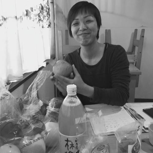 「奥久慈林檎 x ちどりご馳走ぷれーと」を開催致します。_a0251920_11020485.jpg