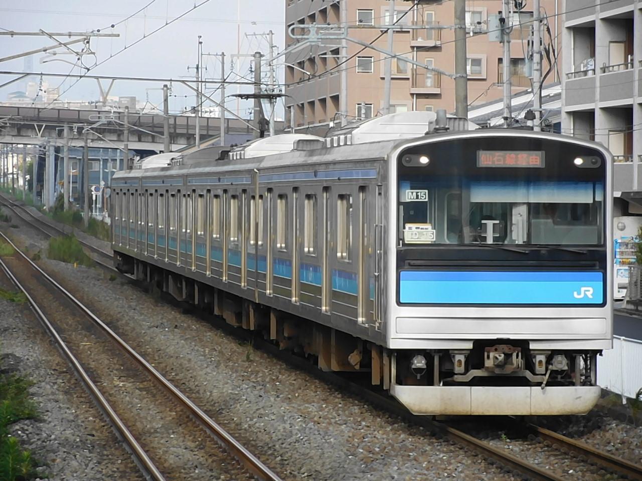 仙石線 小鶴新田駅 : 凛鐡