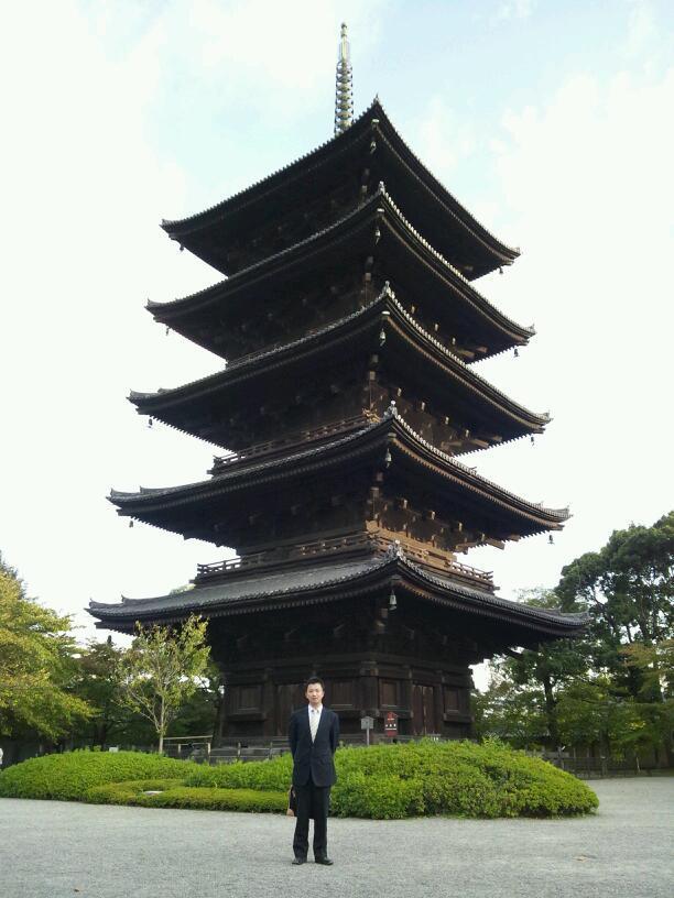 奈良、京都へ(*^_^*)_b0165454_8594747.jpg