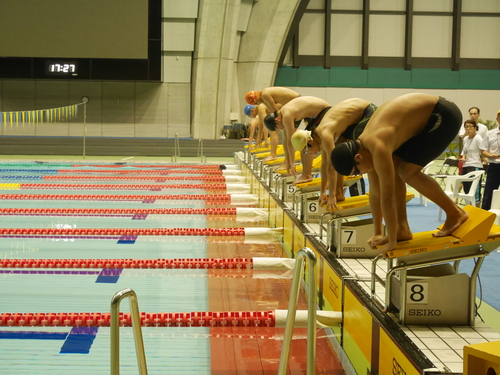 水泳 連盟 都 東京