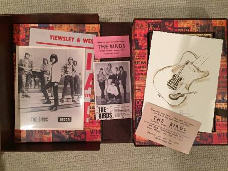 2015-10-28『Ronnie Wood/How Can It Be?』(英国版)_e0021965_16485514.jpg