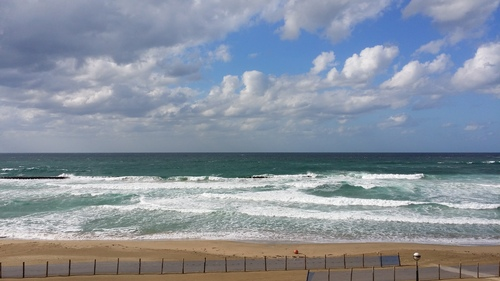 今日の日本海~_a0200771_2141256.jpg