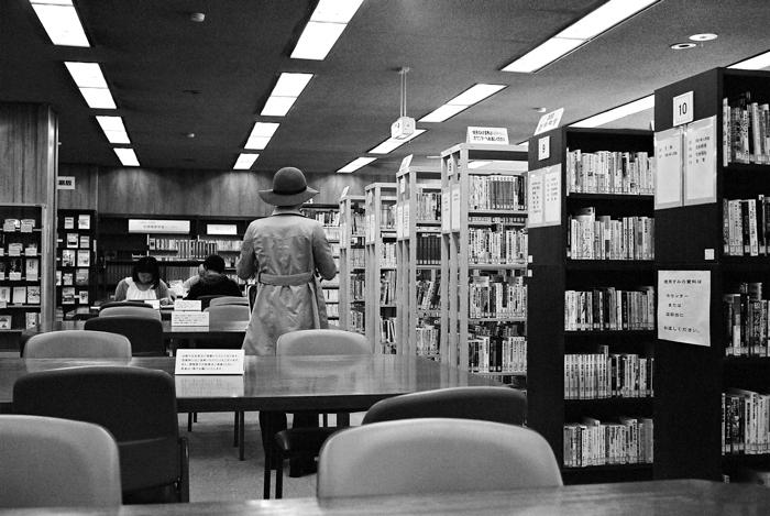 道立図書館閲覧室と漢辞海アップルアプリランキングのこと_c0182775_18314287.jpg