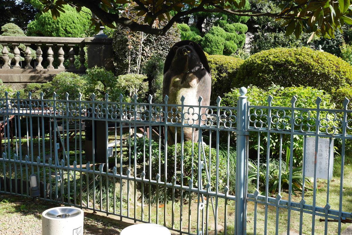 鳩山会館のバラ_c0252688_14081443.jpg