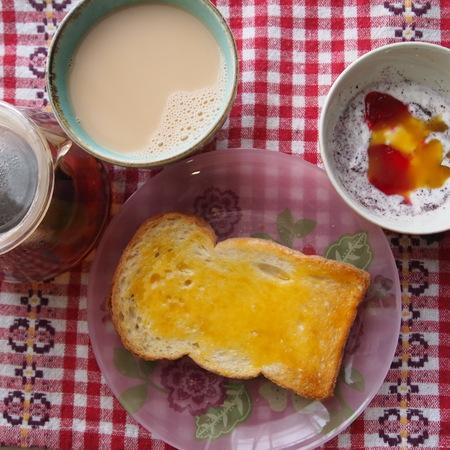 ハチミツバターパン_a0292194_10194665.jpg