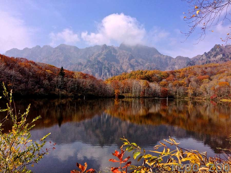 秋、深まる_c0223095_2153580.jpg