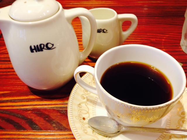 ヒロコーヒー_f0204295_20255456.jpg
