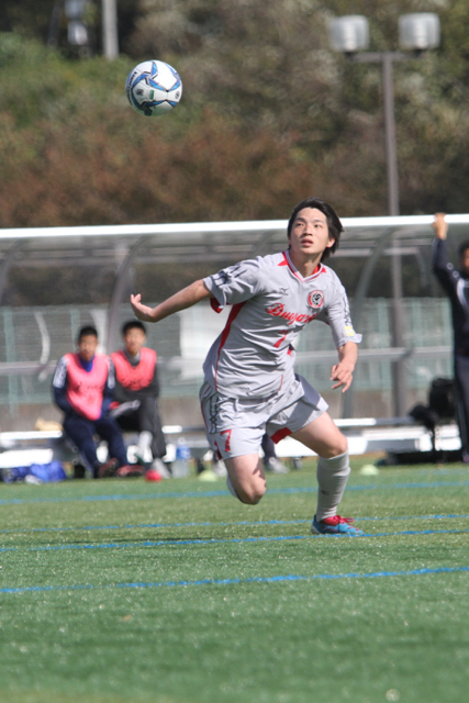 【TOP Team】東北社会人2部南リーグ 最終節: vs 松島マリソル 〜その1〜 October 25, 2015_c0365198_01352126.jpg