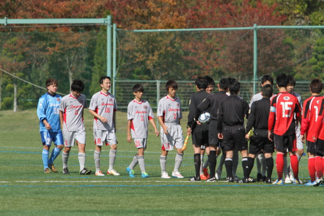 【TOP Team】東北社会人2部南リーグ 最終節: vs 松島マリソル 〜その1〜 October 25, 2015_c0365198_01393671.jpg