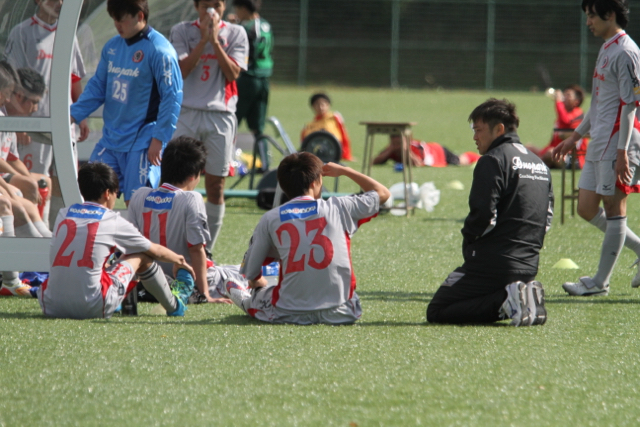 【TOP Team】東北社会人2部南リーグ 最終節: vs 松島マリソル 〜その1〜 October 25, 2015_c0365198_01393688.jpg