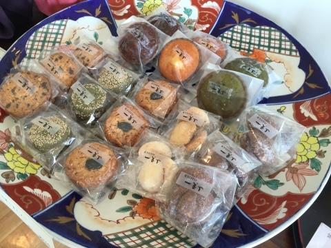 京菓子 一善や パスタランチ_e0115904_08085840.jpg