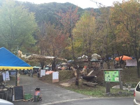 たんぽり村祭り2015 _e0115904_12094211.jpg