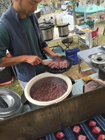 たんぽり村祭り2015 _e0115904_13500623.jpg