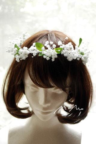 カスミソウの花冠!_a0136507_21425645.jpg