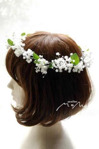 カスミソウの花冠!_a0136507_21430111.jpg