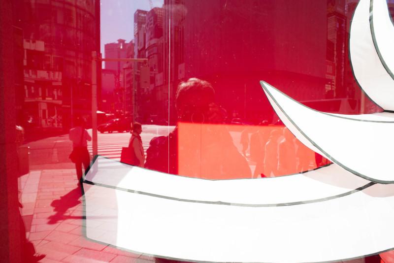 Window  ・・・セルフポートレートもどき・・・3_f0333031_20090814.jpg