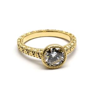 美しいダイアモンドのエンゲージリング_e0131432_10214709.jpg