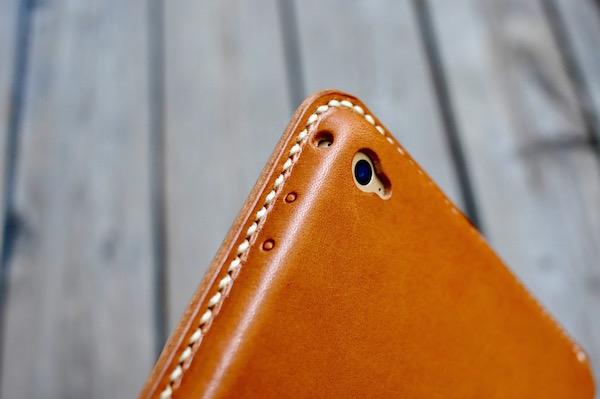 ipad mini 4 leather cover_b0172633_20332561.jpg