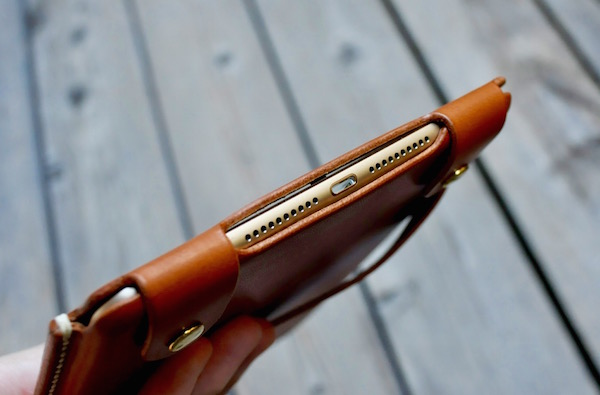 ipad mini 4 leather cover_b0172633_20332761.jpg