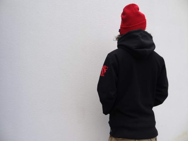 ACAPULCO GOLD HELLCAT PULLOVER HOODIE!!!_a0221253_1940379.jpg