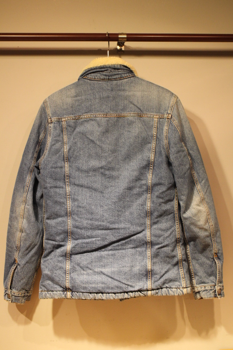 Nudie Jeans -Bore Jacket-_b0121563_15212999.jpg