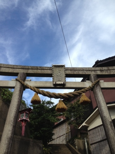 松尾神社〜卯辰山重伝建のお寺〜_f0348078_17210254.jpg