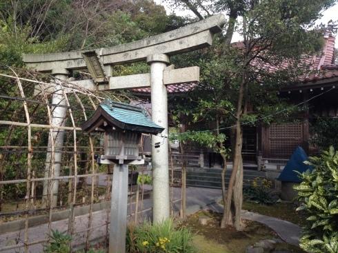 松尾神社〜卯辰山重伝建のお寺〜_f0348078_17210375.jpg