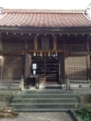 松尾神社〜卯辰山重伝建のお寺〜_f0348078_17210508.jpg