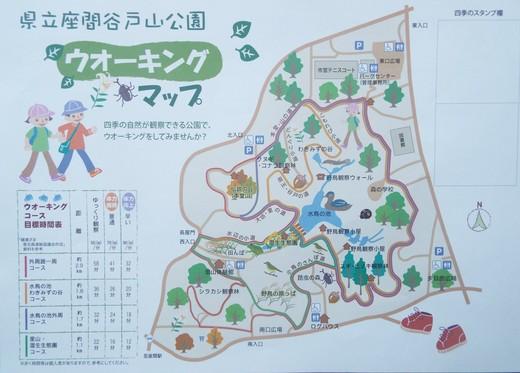 10月27日 座間谷戸山公園見て歩き_e0145782_12535828.jpg