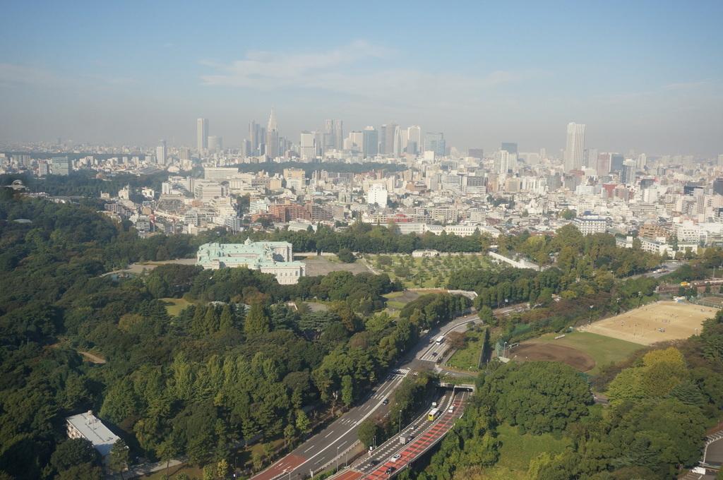 東京に着いた夜。_c0180686_10031935.jpg