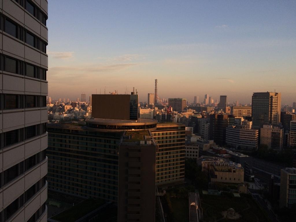 東京に着いた夜。_c0180686_10035389.jpg
