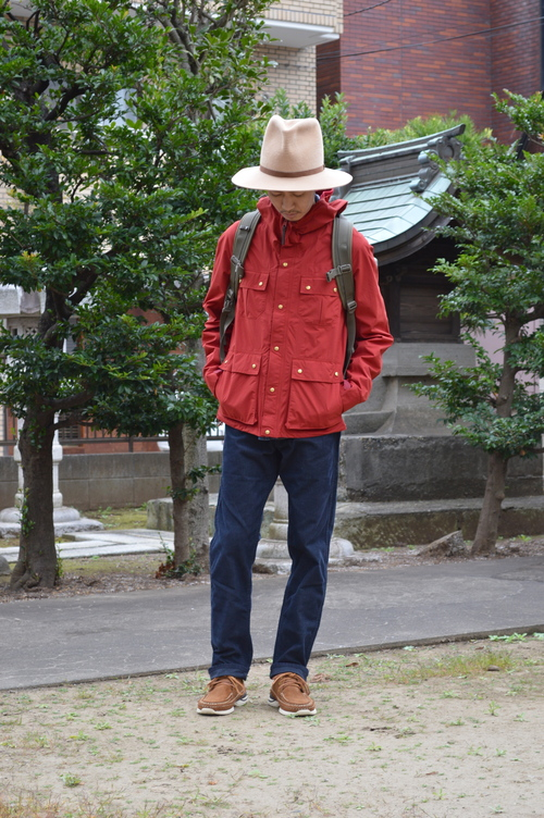 visvim × NAISSANCE- Appearing Together!!_c0079892_1913940.jpg