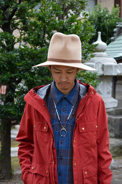 visvim × NAISSANCE- Appearing Together!!_c0079892_1953974.jpg