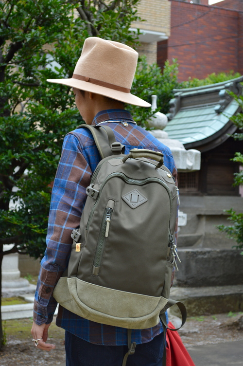visvim × NAISSANCE- Appearing Together!!_c0079892_1974868.jpg