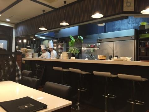 洋食堂 コロンバ  ディナーコース_e0115904_06284425.jpg