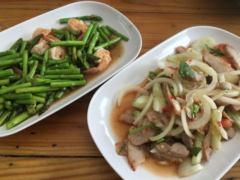 屋台の麺 @バンコク_f0141419_08424727.jpg
