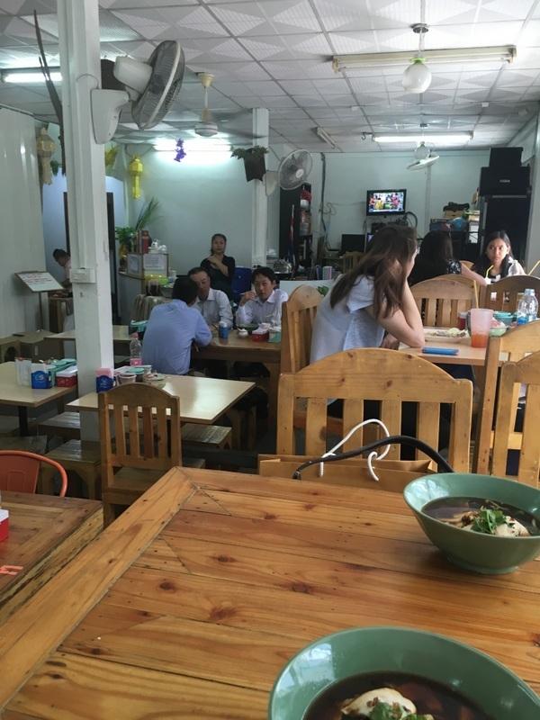 屋台の麺 @バンコク_f0141419_08431392.jpg